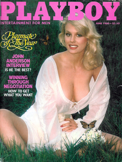 louise stratten images